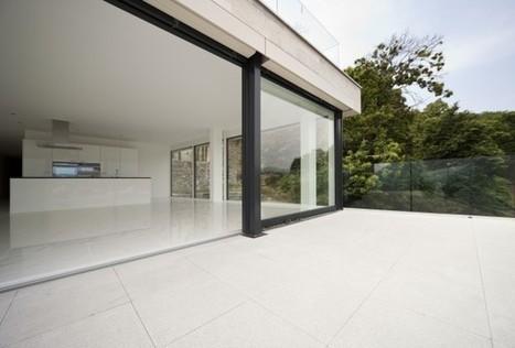 Bientôt la fenêtre rafraîchissante ? | Solutions pour l'habitat | L'actu Qama | Scoop.it