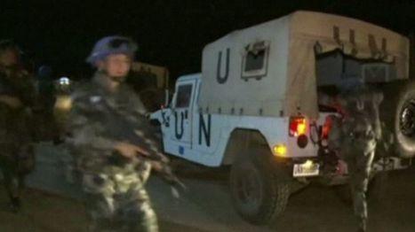 South Sudan 'back to war', says VP Riek Machar's spokesman - BBC News | World History | Scoop.it