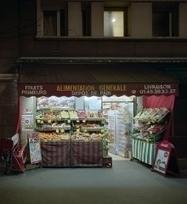 La petite épicerie de Marie Hamel | Alimentation Générale | AG | Art & food | Scoop.it