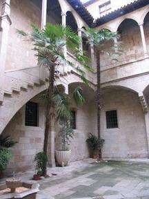 Los hospitales medievales de Cataluña | Medicina Primitiva | Scoop.it