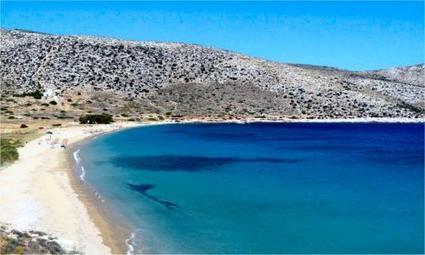 GUIDA DI IOS (GRECIA): LE MIGLIORI SPIAGGE DI IOS | ISOLE GRECHE | Scoop.it
