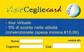 Utile iniziativa di Cristina Elia imprenditrice di Ceglie Messapica - La Gazzetta Meridionale | Cronaca del Sud 24h | ma, davvero, davvero? | Scoop.it