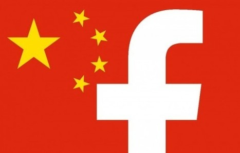 Facebook China - How to Unblock Bypass Censorship VPN Proxy - The VPN Guru | VPN Unblock and Smart DNS | Scoop.it