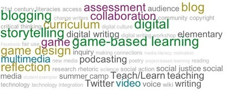 """""""Digital Is"""" Website Accelerates Teacher-to-Teacher Learning and Collaboration 
