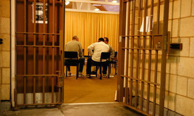 Report recommends more restorative justice to cut youth reoffending | RJ Today | Scoop.it