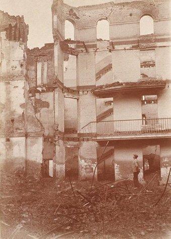 Le Familistère meurtri durant la Grande Guerre - L'Aisne Nouvelle | Ta famille ou la mienne ? | Scoop.it