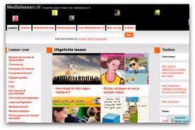 Medialessen | De Onderwijsspecialisten - Speciaal Onderwijs | Scoop.it