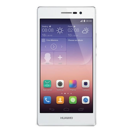 Huawei Ascend P7 – Smartphone Android | High-Tech news | Scoop.it