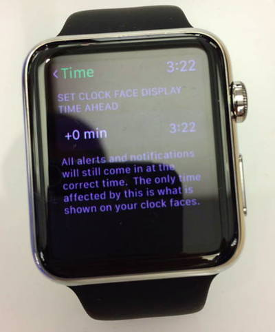 Nifty Apple Watch Feature Will Prevent You From Being Late | Nerd Vittles Daily Dump | Scoop.it