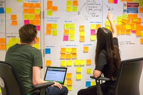 Service design: Isn't it just UX with a different name? | UXploration | Scoop.it