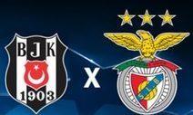 Golo Besiktas 3 vs 3 Benfica – Liga dos Campeões | Vídeos do Glorioso - Benfica | Golos Benfica | Scoop.it