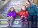 Hidden Garden Steps: Opening-Day Reflections | Hidden Garden Steps | Scoop.it