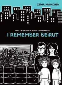 I Remember Beirut — Someday My Printz Will Come | Books for middle schoolers and young adults | Scoop.it