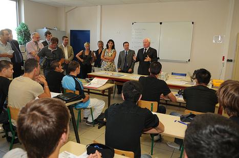 Numérique : l'exécutif précise le savoir que devraient avoir les lycéens   Innovation et éducation aux médias numériques   Scoop.it