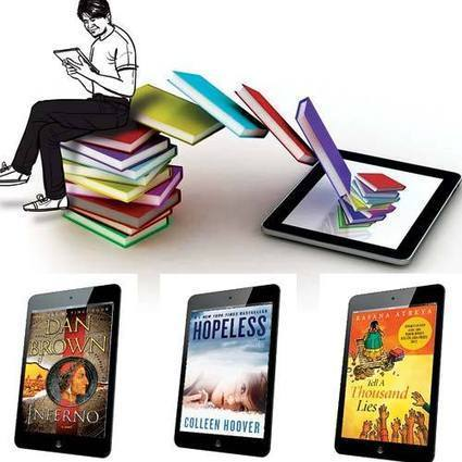 The Evolution of e-publishing: Why India has lagged behind in adapting eBooks - Lifestyle -  dna | Litteris | Scoop.it