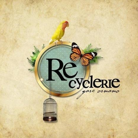 Les amis recycleurs | Qualité urbaine à peu de frais | Scoop.it