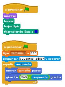 Eduteka - Programación en la Educación Escolar > Scratch > Recursos | Achegando TICs | Scoop.it