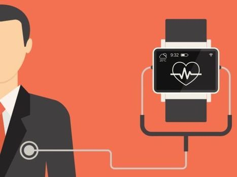 Is the Wearable Health Movement Sustainable? | Innovation in Health | Scoop.it