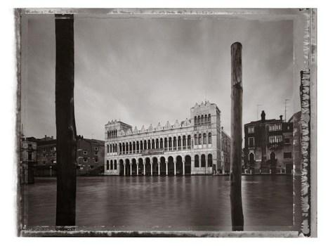 Mois de la Photo 2014 - Galerie Photo12 Christopher Thomas - Venice in Solitude | L'actualité de l'argentique | Scoop.it