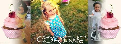 Angelica & Corinne: leksaker till barn med synskada | Dövblind och Syn och Språk | Scoop.it