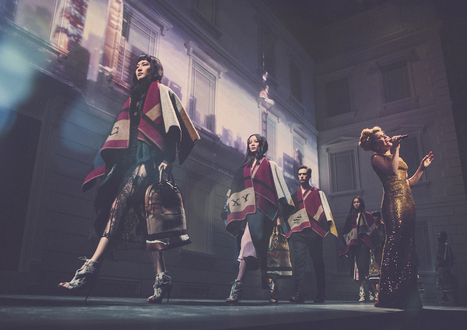 Storytelling Key to Burberry's China Strategy, Says Christopher Bailey - BoF - The Business of Fashion | Chief Strategy Officer | Scoop.it