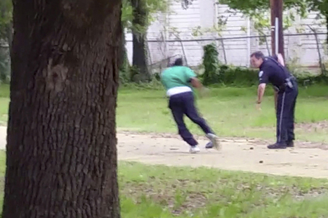 The Walter Scott outrage nobody is talking about | Police Problems and Policy | Scoop.it
