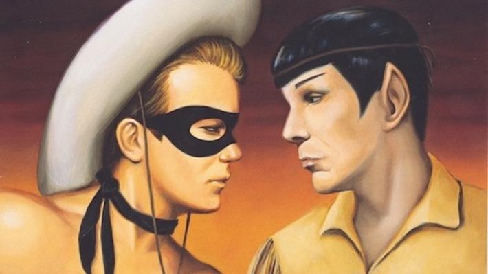 Are fan fiction and fan art legal? | Machinimania | Scoop.it