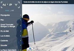 Les Pyrénées créent leur agence en ligne | Numérique et économie | Scoop.it