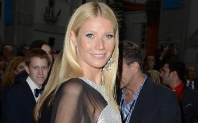 Gwyneth Paltrow conseille la fellation pour entretenir son couple - RTL.fr | twittomania | Scoop.it