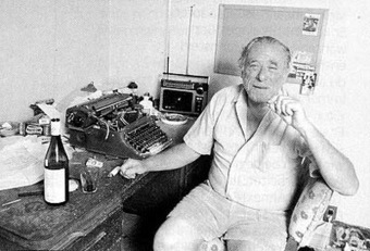 Inscripción Talleres Literarios Charles Bukowski - Portalnet.CL | Escrituras creativas | Scoop.it
