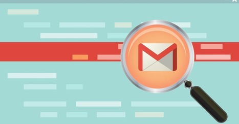 10 Gmail Tips and Tricks for your Inbox | Elementary Technology Education | Scoop.it