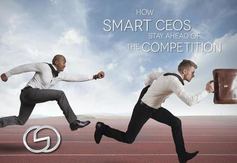 Sales Performance Continues to Decline Even as the Economy Rebounds and What Strategic CEOs Do to Stay Ahead of the Competition | LinkedIn | Sales Effectiveness | Scoop.it