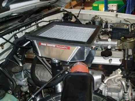 Best Intercooler Systems for Toyota Landcruisers | 4x4 Australia | Scoop.it