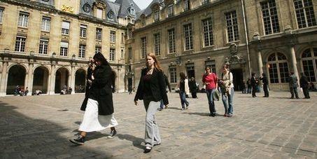Pourquoi Paris attire les étudiants internationaux | L'enseignement dans tous ses états. | Scoop.it