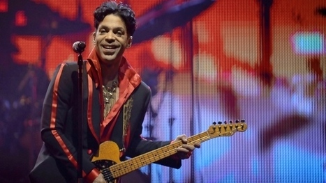 In style, genre and sexuality, Prince bent all the rules — usually expertly | Celebrities & More | Scoop.it