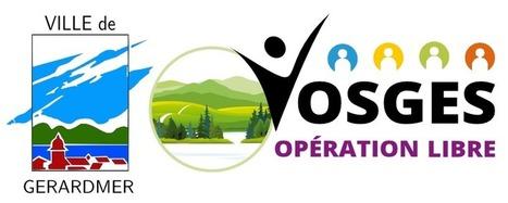 Vosges Opération Libre   17-18 mai 2014 à Gérardmer   Open Data - Données ouvertes   Scoop.it