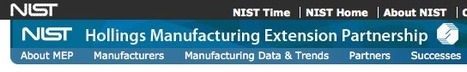 NIST to Award up to $2.5 Million for Business-to-Business Matching Systems | Manufacturing In the USA Today | Scoop.it