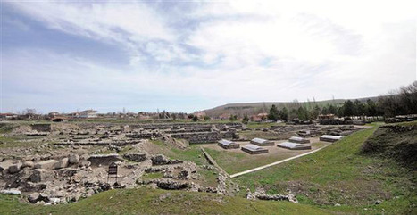 Hittite site to be turned into 'tourist attraction' | Αρχαιολογία Online | Archaeologia Online | Scoop.it