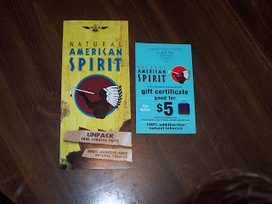 Cigarettes Coupon 2014: American spirit cigarette Coupons January 2014 | printable Cigarette Coupons | Scoop.it