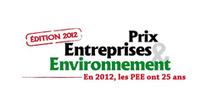 Les Prix Entreprises et Environnement fêtent leurs 25 ans - Ministère du Développement durable | Developpement Durable 2.0 | Scoop.it