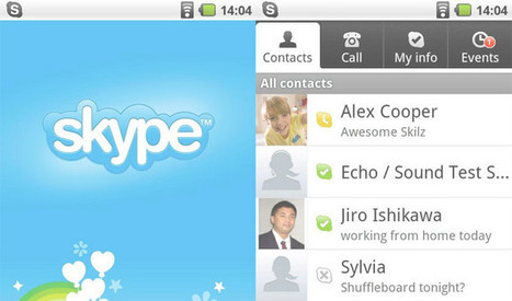 Users Report Malicious Ads in Skype | 360° Network Threat Management | Scoop.it