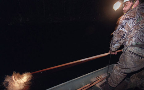 Wisconsin walleye fishing could be limited by tribal spearing plans | Walleye Opener | Scoop.it