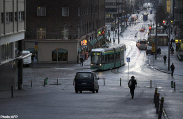 No-snow winter puts Finnish 'snow-how' on ice - AsiaOne | Finland | Scoop.it
