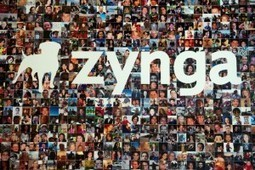 December IPO Will Value Zynga as Larger than Electronic Arts - SocialTimes.com | Social Music Gaming | Scoop.it