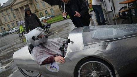 Des lycéens au volant de voitures survoltées | Revue de presse du lycée Alain d'Alençon | Scoop.it