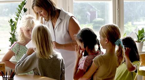 Lärare mår och jobbar bättre när de får tid att reflektera | Folkbildning på nätet | Scoop.it