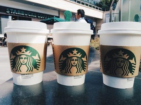 Au Royaume-Uni, Starbucks va (enfin) recycler ses gobelets à café | Planete DDurable | Scoop.it