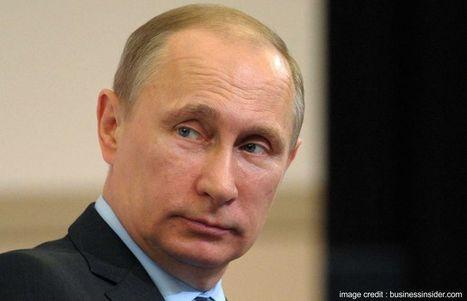 Putin wants to Invade Ukraine   World Latest News   Scoop.it