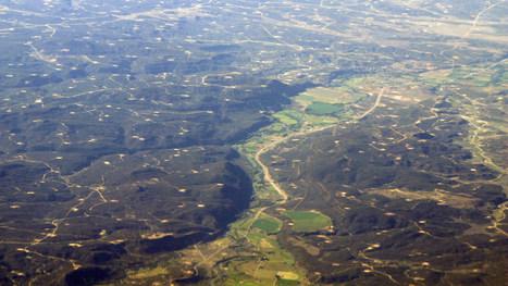 NASA Study Analyzes Four Corners Methane Sources   Gaia Diary   Scoop.it