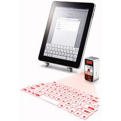 Laser Virtual Keyboard for iPad   Teaching in the XXI Century   Scoop.it